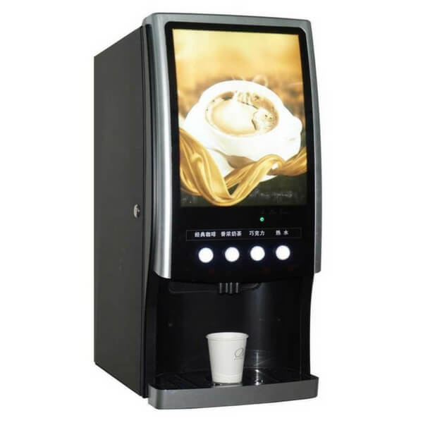 Coffee Dispenser GETRA