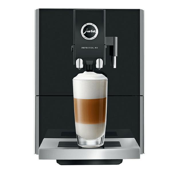 Coffee Machine JURA Impressa A9 ASTRO