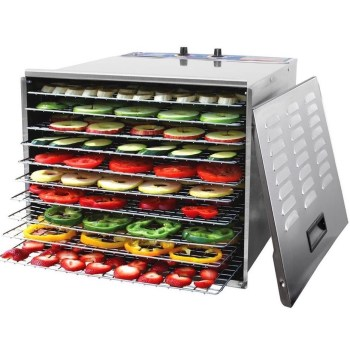 Mesin Food Dehydrator Astro
