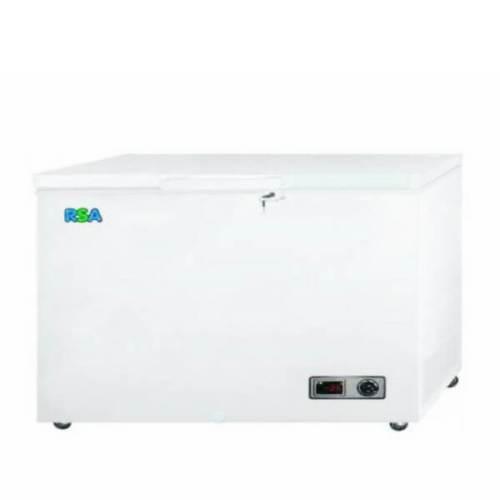 Freezer RSA