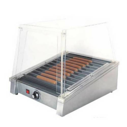 GETRA Alat Hotdog Penghangat Sosis