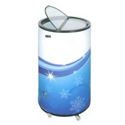 Mesin Can Cooler GEA