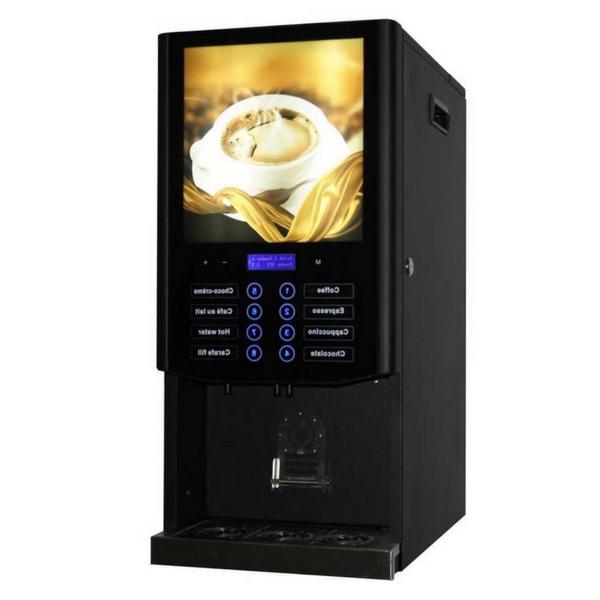 Harga Kopi Dispenser   Jual Mesin Coffee Dispenser Mix Instant