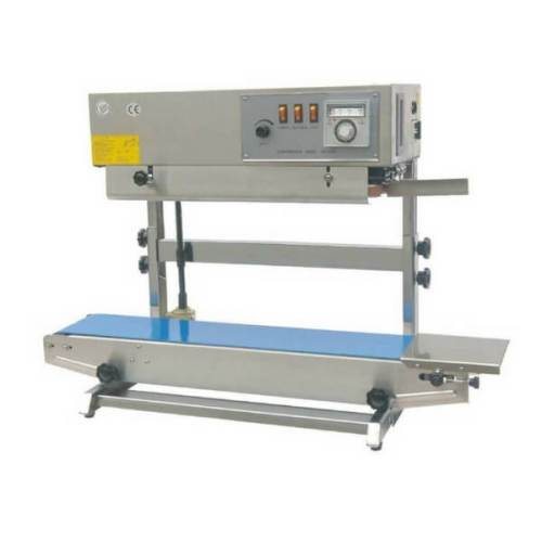 Mesin Continuous Sealer GETRA