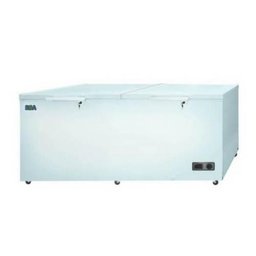 RSA Freezer 2 Pintu