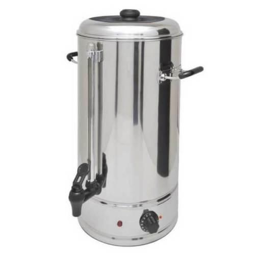 Water Boiler Stainless Steel By GETRA