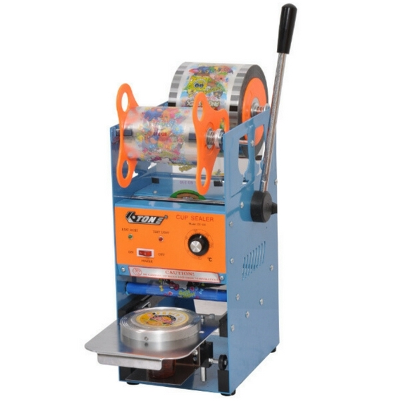 Mesin Cup Sealer Eton Manual