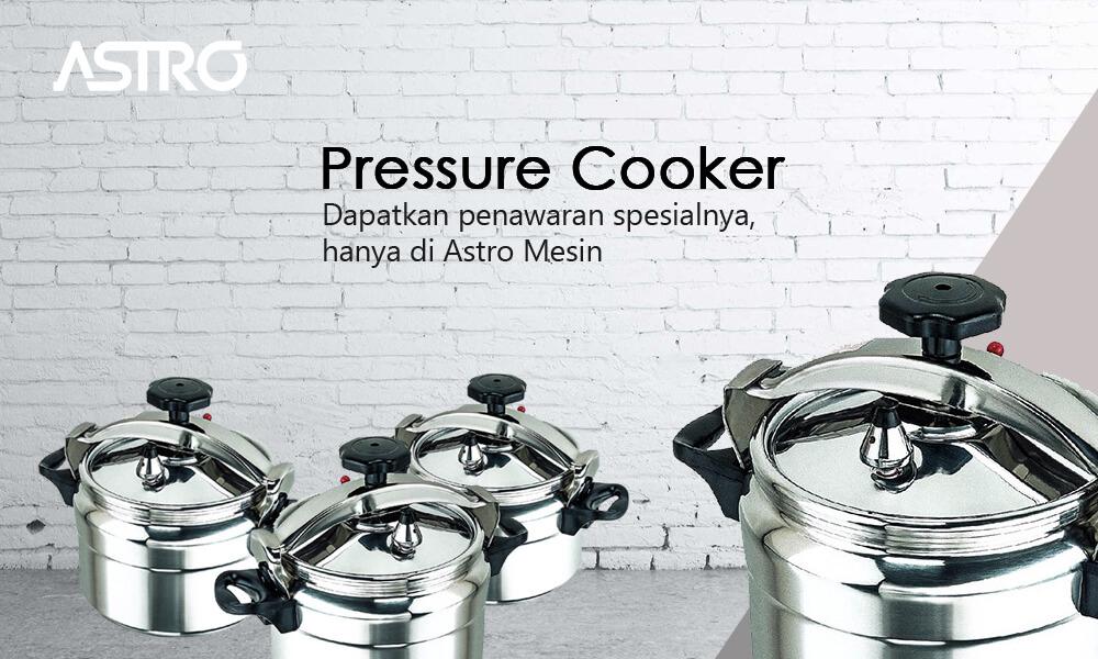 Banner Alat Presto Daging Pressure Cooker