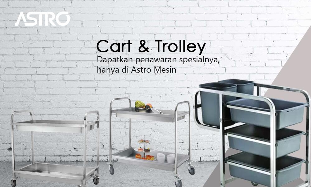 Cart Trolley