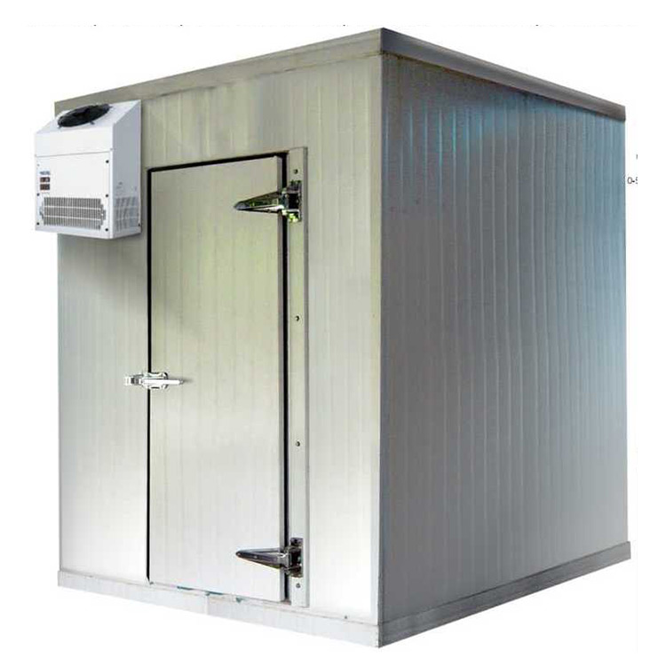Mesin Cold Room dan Cold Storage Pendingin Ruangan