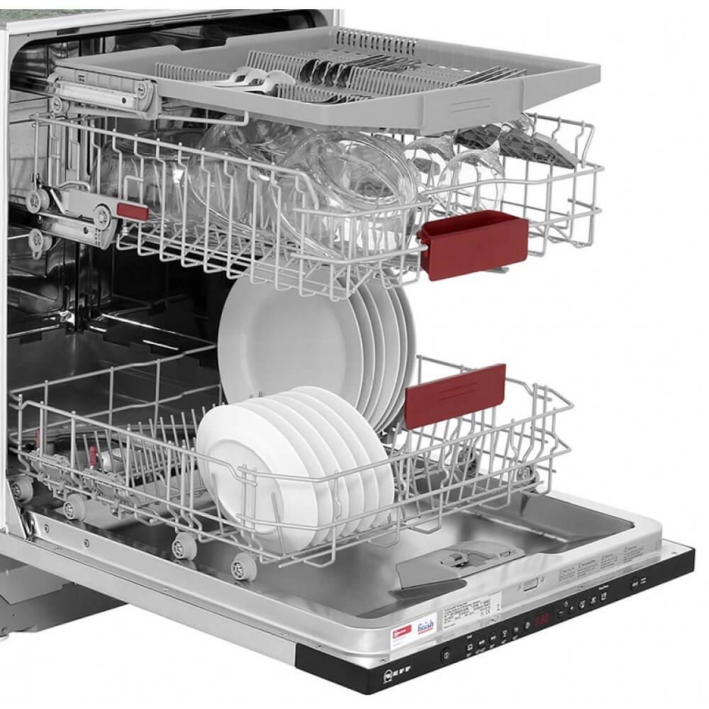 Mesin Dishwaher Pencuci Piring Otomatis