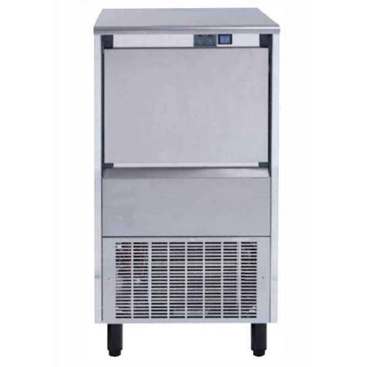 Mesin Es Batu GEA Diamond Ice Maker CD-90