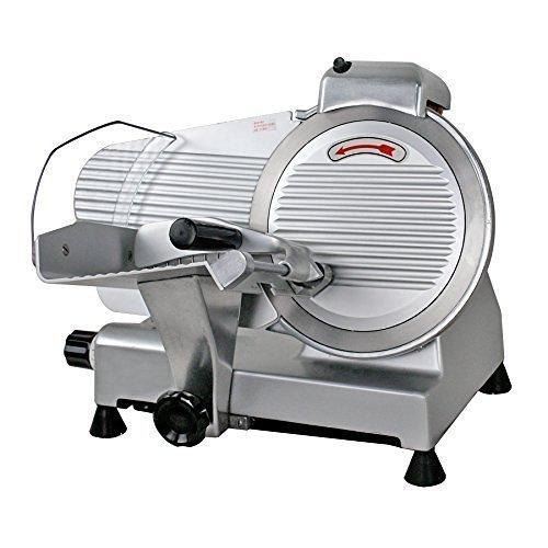 Mesin Meat Slicer Pemotong Pengiris Daging MSC HS8