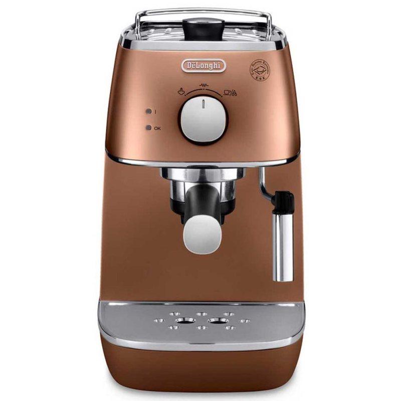 Mesin Kopi Delonghi Pump Espresso Distinta ECI 341