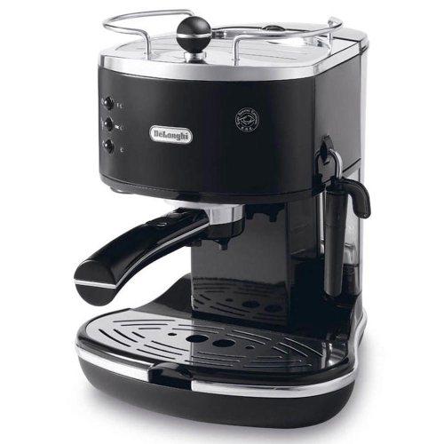 Mesin Kopi Delonghi Pump Espresso Icona ECO 311.BK