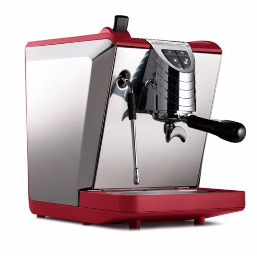 Oscar 2 By Nuova Simonelli Red