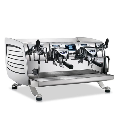 Victoria Arduino Black Eagle T3 2 Group Espresso Machine