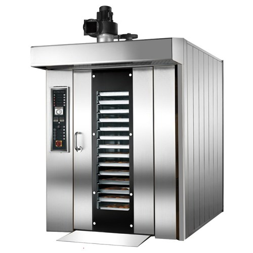 Gas Rotary Oven 32 Loyang LJ 32B