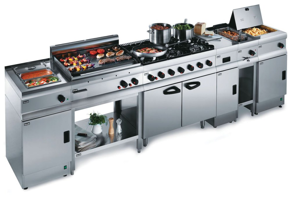 Peralatan Kitchen Equipment