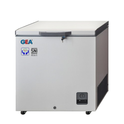 Freezer Mini Box Gea