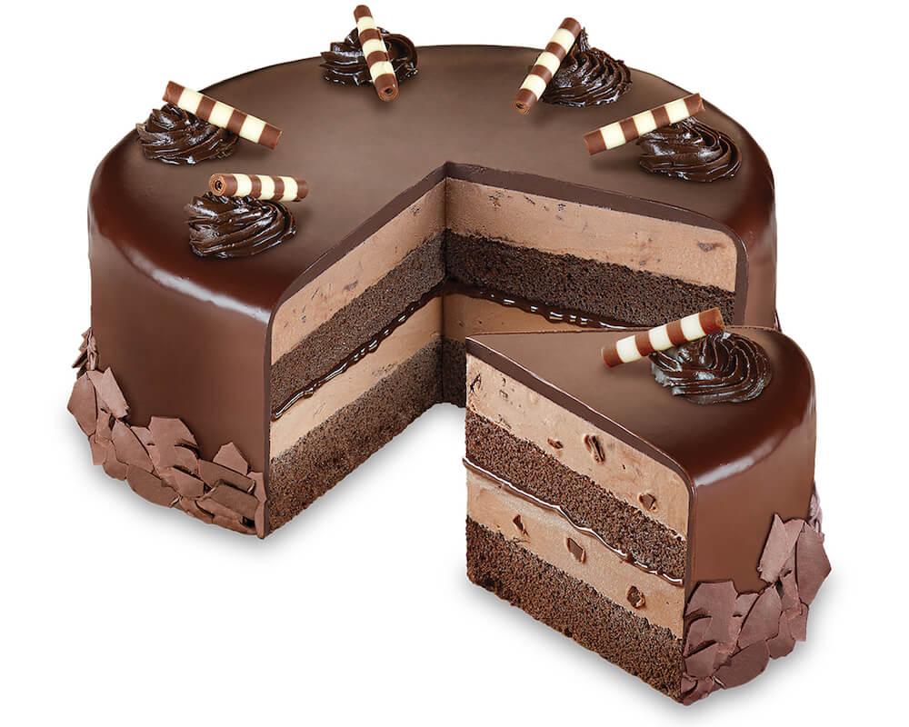 Kue Cake Coklat