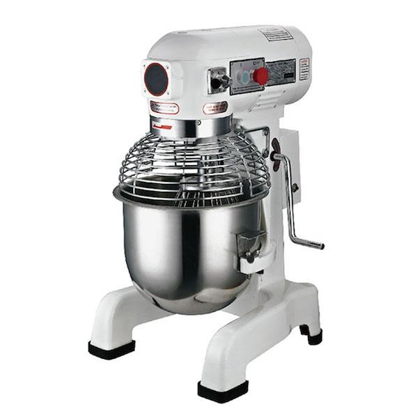 Mixer Roti Getra 20 Liter