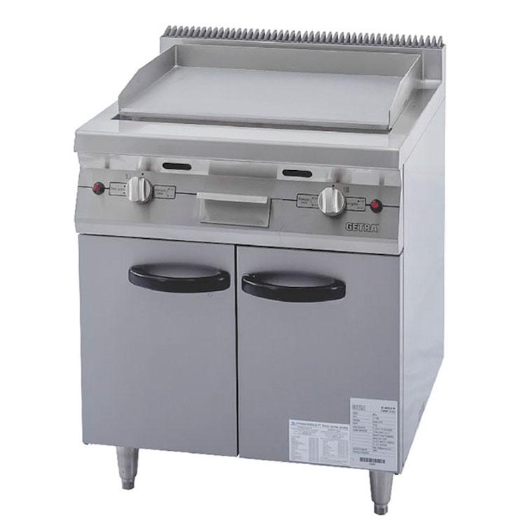 Panggangan Gridle Oven All Flat