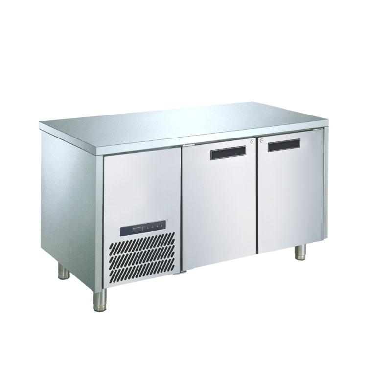 Undercounter Freezer GEA 2 Pintu