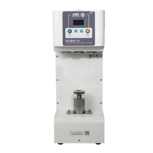 AUTATA Can Sealer ATT-602