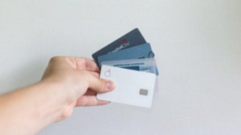 Conta Digital e seu cartão de crédito!