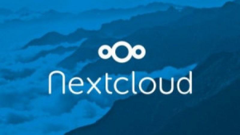 Nextcloud Servidor via Snap