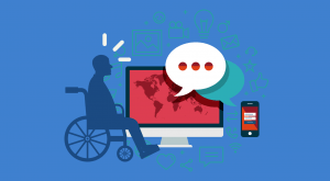 Acessibilidade Web – Audima