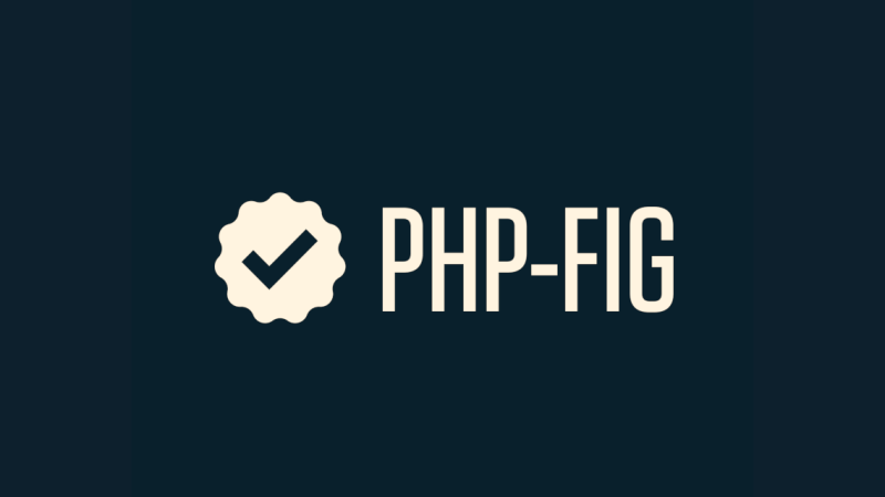PHP Standards Recommendations