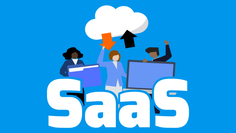 SaaS – Software As A Service