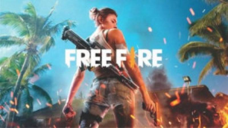 Free Fire – As melhores armas