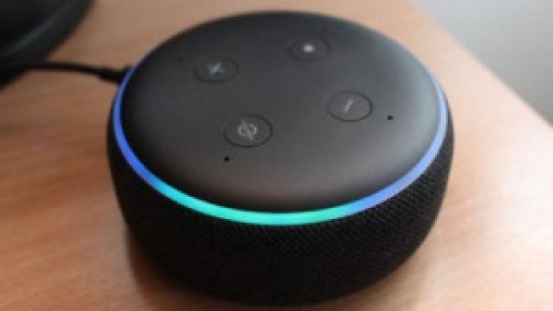 Amazon começa a usa chip próprio em assistentes de voz e reconhecimento facial