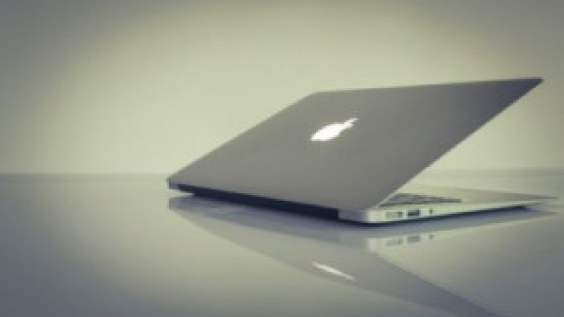 Novo MacBook com processador próprio foi lançado