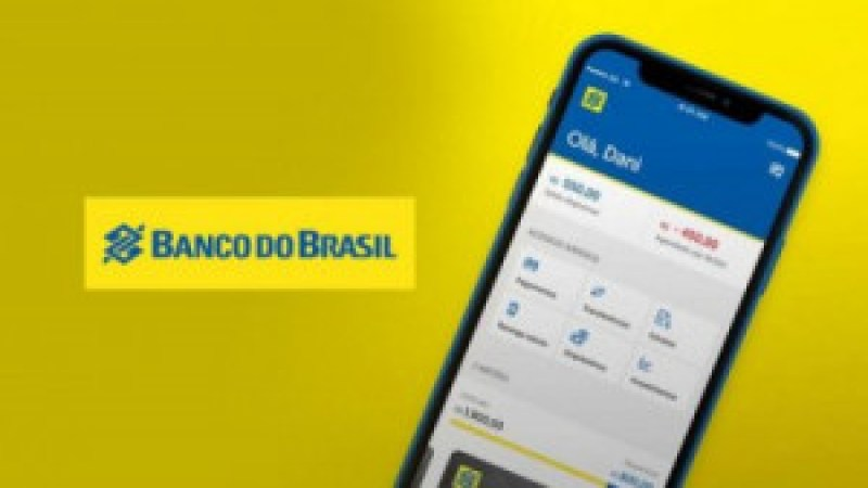 Abra sua conta no Banco do Brasil pelo App