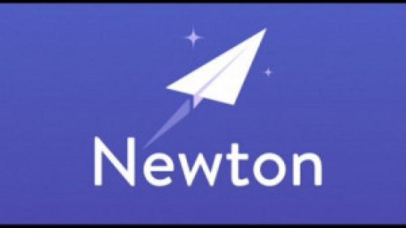 Newton Mail instalar no linux via snap