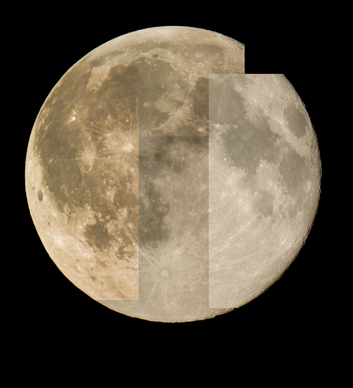 Moon combined