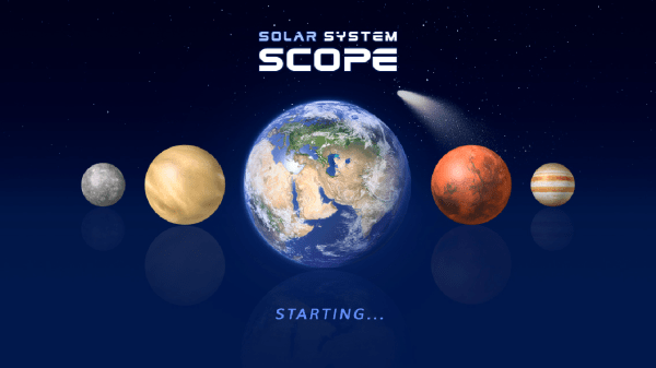 Solar System Scope « Astrophotography