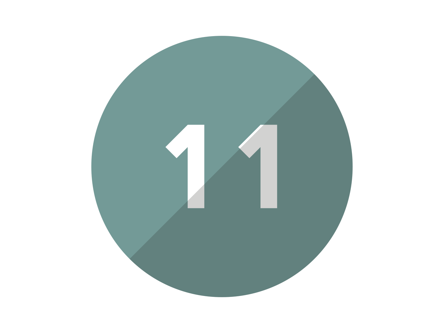 Special Number 11 In Numerology