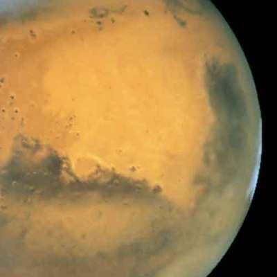 009: Marte grande come la Luna? Bah…