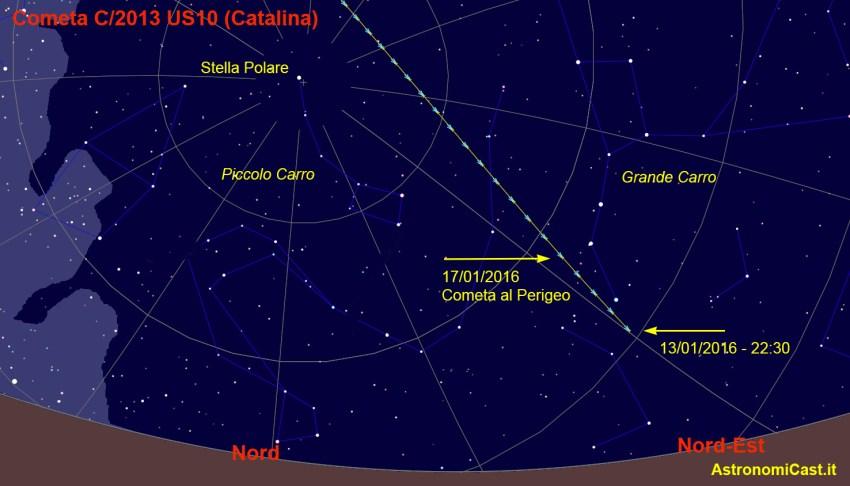 Mappa-Cometa-Catalina-al-Perigeo