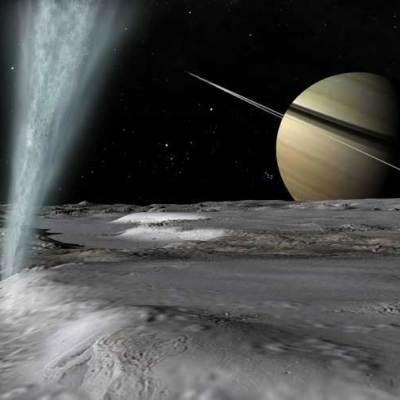 046: Oceani Extraterrestri nel Sistema Solare