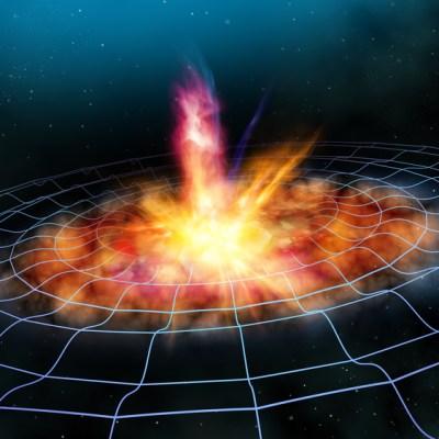 047: Stelle di Neutroni si scontrano