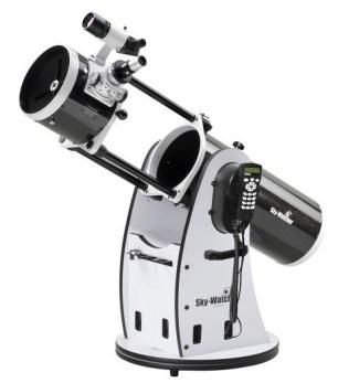 Télescope Sky-Watcher Dobson Flextube 200mm f/6 avec pointage automatique GoTo