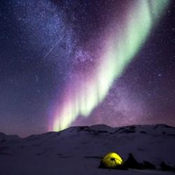 étoile polaire
