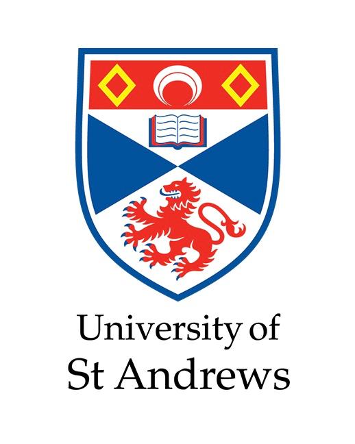 Image result for University of St. Andrews - Fife, Scotland