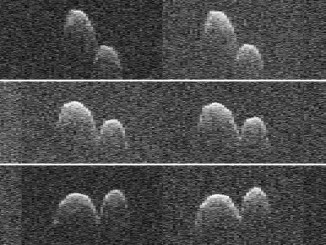 Asteroid to fly close by Earth safely on 26th January